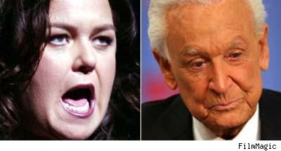 Bob Barker vs. Rosie