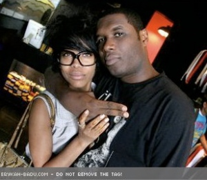 Erykah\'s 3rd baby daddy?