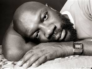 Isaac Hayes - no longer with us!